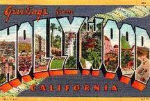 Hollywood Grads