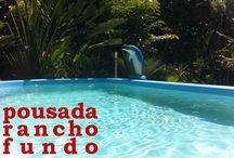 Hotel / Pousada Rancho Fundo
