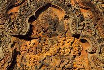 Cambodia Travel Photos
