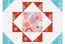 Quilting Goodness - Bunches of Blocks