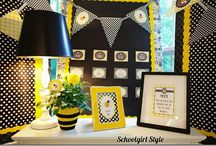 Classroom Themes / by Andrea Green