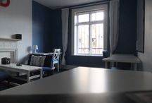 Our school / Rooms in our school at 3 Lower Abbey Street, Dublin