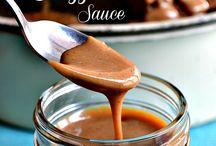 Sauce / Sauce