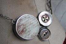 Steampunk - jewellery