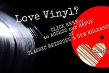 Vinyl records and more...by 3345rpm.gr