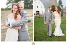 The Barn at Five Lakes Weddings