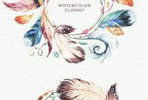 watercolo