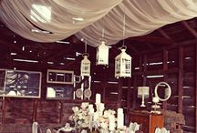 Country Chic Wedding Ideas / Country Chic Wedding Ideas