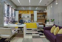 Home office #inspirações