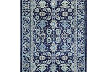 Stylish and Affordable / On trend looks at affordable prices! We carry hand-knotted  and machine made rugs from Karastan, Kalaty, and Surya! Come check out samples in our brick and mortar store!