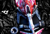 IndyCar 2035 series / Future design concepts about IndyCar racing. All images can be produced as framed paintings or wall pictures.