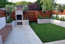 Progettazione giardino piccolo