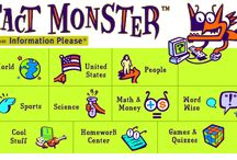 Ajarn Donald's Kids Corner  / Many resources to help children learn and have fun.