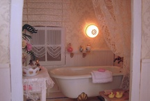 Farmhouse Bathroom / by AnNa AuRoRa