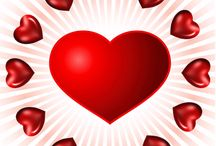 Srdce -Herts