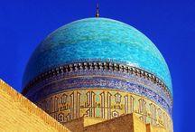 Uzbekistán / Un destino fascinante por descubrir.