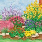 gardening / by Josie Alpers