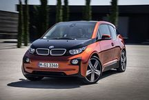 BMW / The first all-new electric car from BMW will test just how much technology its buyers want. The i3 offers a typical mix of all-electric range and speed wrapped in one of the more advanced chassis the auto industry has ever developed.