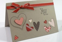 Cool Cards / by Kathy Sutton