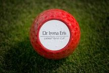 Dr Irena Eris Golf Cup. / Dr Irena Eris Ladies' Golf Cup, Poland.