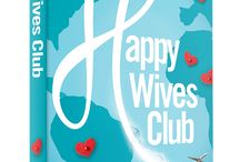 Marriage Blog Tour / Here you will find pins and posts for the Happy Wives Club Book Blog Tour, to be added as a contributor to this board, click follow, and leave a comment on a pin, we will send you an invitation to pin.