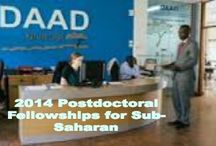 2014 Postdoctoral Fellowships And Other Top Scholarships / scholarshipsbar.com is an updated listing of scholarships for people who seek financial help to pursue higher studies at college, university level, and for those who like to participate in training program and to those who who like to conduct research either in their country or abroad.