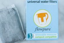 Ideas for a Greener Life / Products and ideas to reduce your environmental footprint
