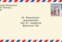 St. Wenceslaus / 0
