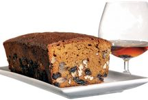 Breads and Fruitcakes