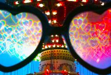 // LOVE SPECS // / Love Specs fill your vision with beautiful heart shaped light bursts! Trippy, mood enhancing and playful, the flip-up love heart lens lifts to reveal good old fashioned heart-shaped sun protection. Get yours from www.lovespecs.org. #YouAreLove