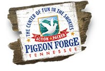 Pigeon Forge, TN / by Crafty Creature