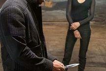The Divergent