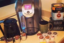 #HelloKeurig / by A Southern Wife