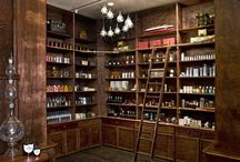 Retail Spaces / by Christina IconHair Aitchison