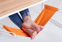 ergonomic ideas