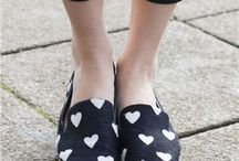 Shoes / Fashionable shoes for all girls