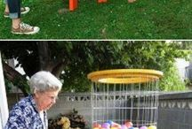 Block Party Ideas / by Shay Marie