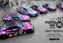 Drift Rally Race Lifestyle