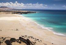 Isla Graciosa / http://islagraciosa.jimdo.com/playas/