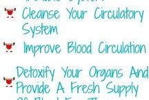 Healthy habits