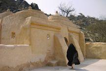 traditional uae architecture