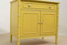 Art - Painted furniture / Beth Covert Studio of Painted Design