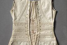 1820-1839 underwear