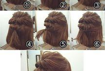 eloise hair