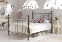 Nautical Interiors / Add a touch of the seaside to your home / by Dreams Ltd
