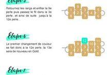 bijoux/crochet