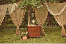 Wedding Inspiration / by Anna Beehler