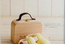 crochet / by Fanny Velasquez