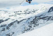 Ski and Snowboard Cups