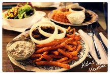 Vegan in Köln